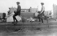High_wheel_bicycle